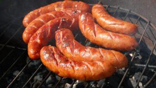 sausage-samune