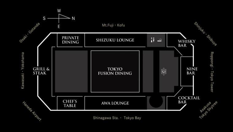 table9tokyo-floormap