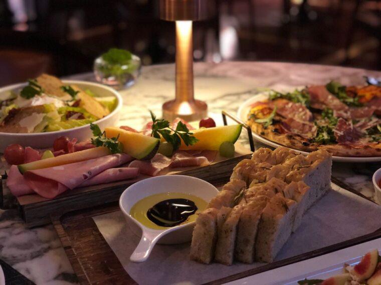 dinner-samune