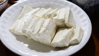 tofu-samune