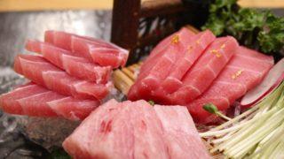 tuna-samune