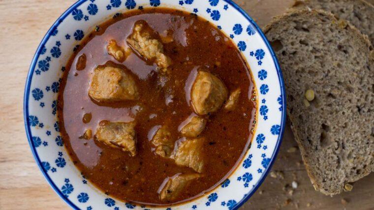 curry-samune