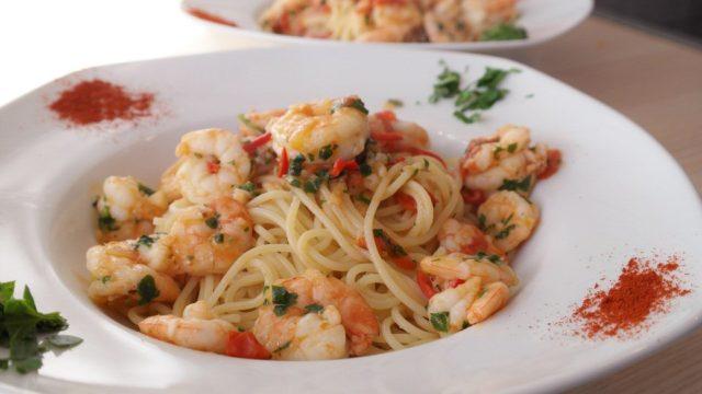 spaghetti-samune
