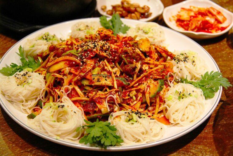 spicyfood-samune