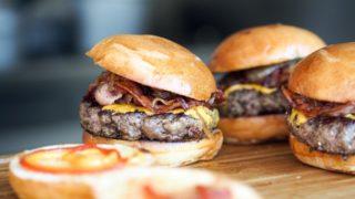 hamburger-samune