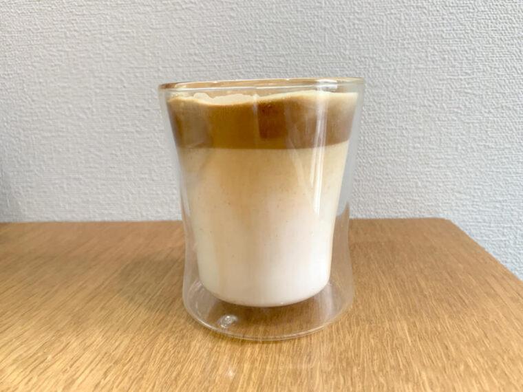 飲み 方 ナ コーヒー タルゴ