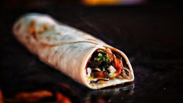 Burrito-samune