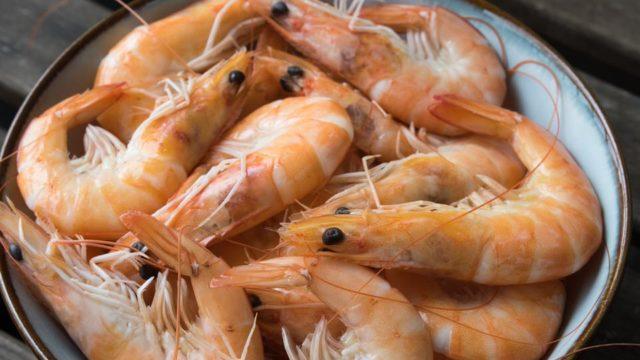 shrimp-samune