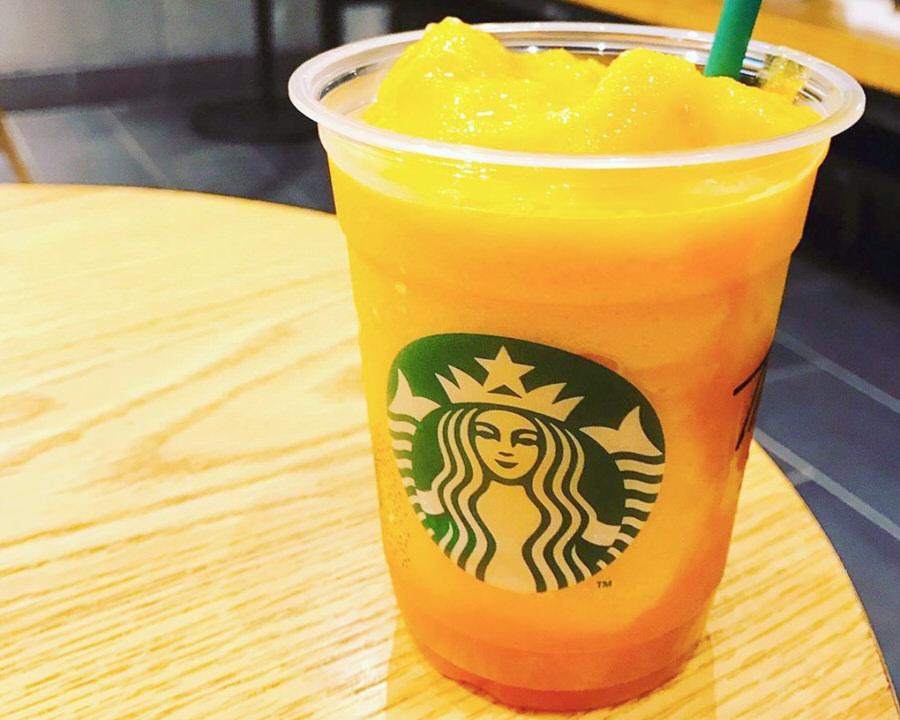 starbucks-mango