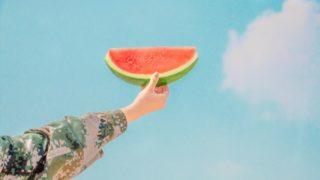 watermelon-samune