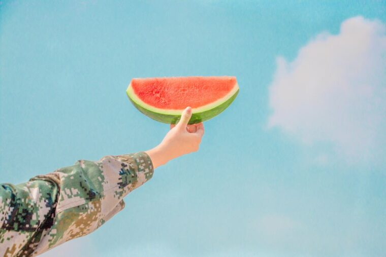 watermelon-samune