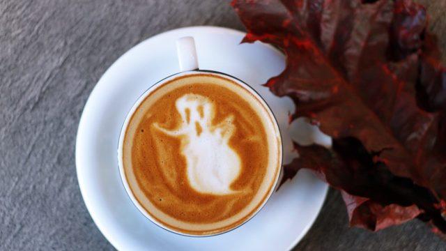 coffee-halloween