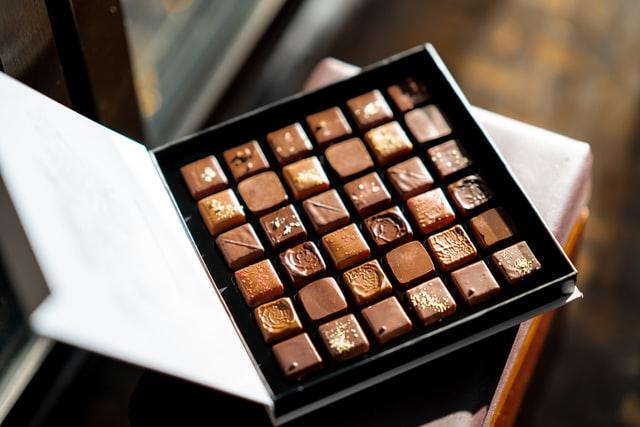 マツコの知らない世界 チョコレートの世界 2016年