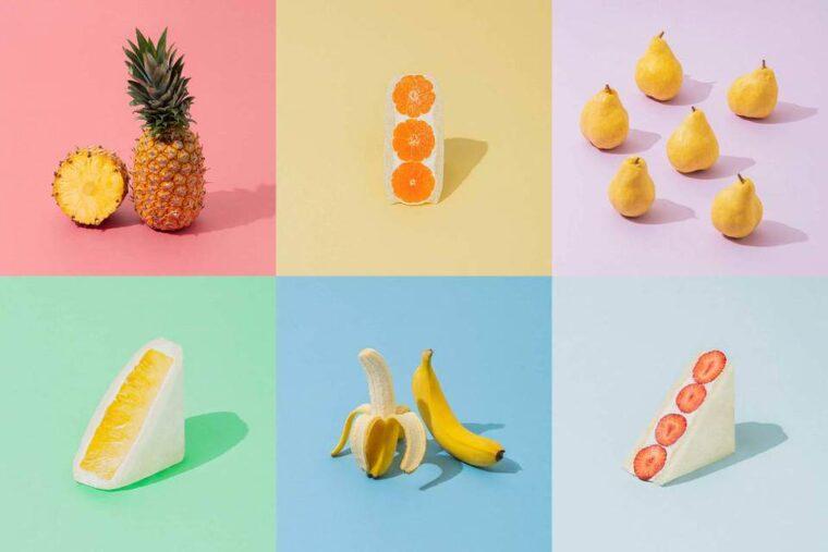 fruits and season
