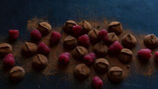 チョコレートの世界 2017年