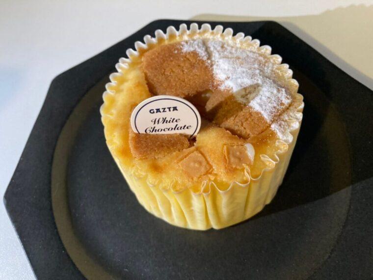 GAZTA ガスタ チーズケーキ