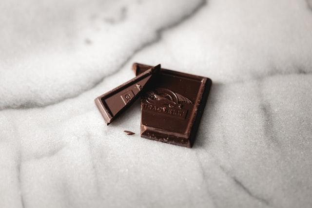 チョコレート カスタマイズ