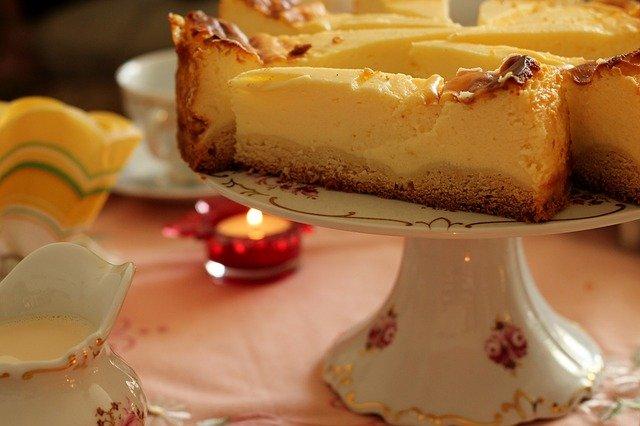 バスクチーズケーキトースト