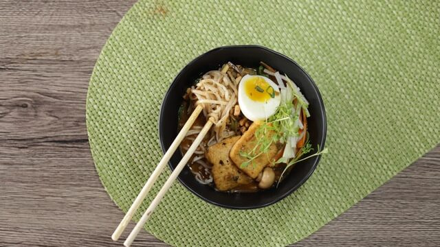 家事ヤロウ 蕎麦レシピ