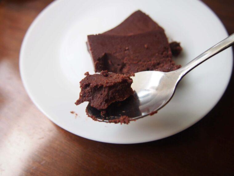 ダンデライオンチョコレート,ガトーショコラ