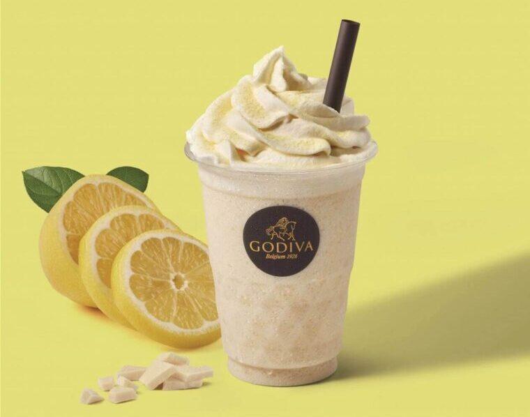 ショコリキサー ホワイトチョコレートレモン