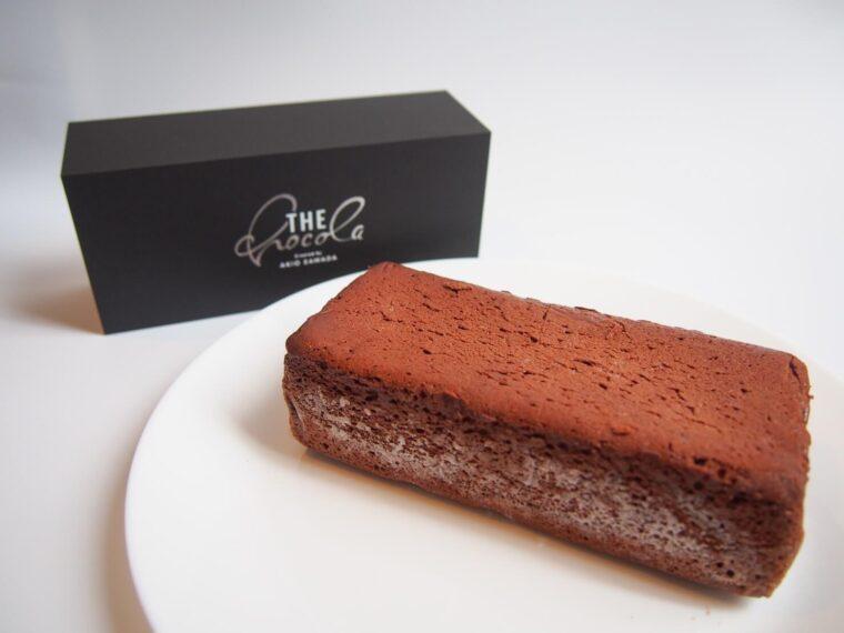 THE Chocola 究極のガトーショコラ