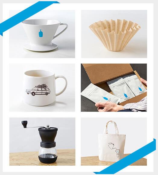 ブルーボトルコーヒー福袋