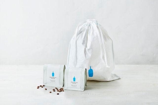 ブルーボトルコーヒー 3,000円福袋