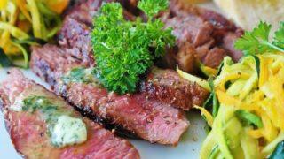 ステーキ お肉