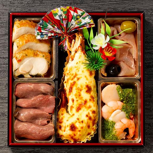 壱の重:オリジナルおすすめ洋食