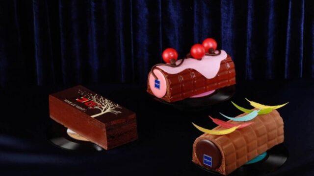 ジャンポールエヴァン クリスマスケーキ2021
