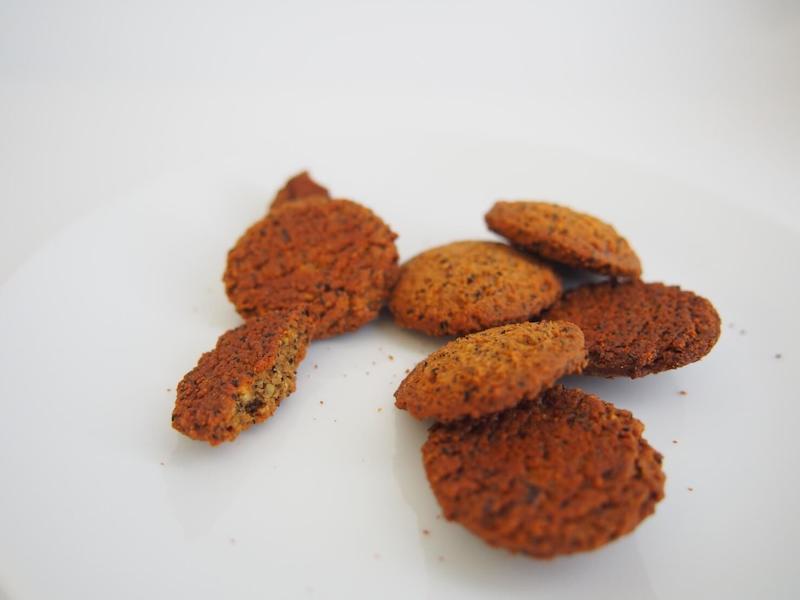 ベースクッキー〈アールグレイ〉
